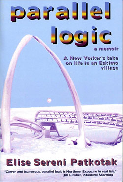 Parallel Logic Book Cover